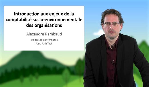 La comptabilité socio-environnementale
